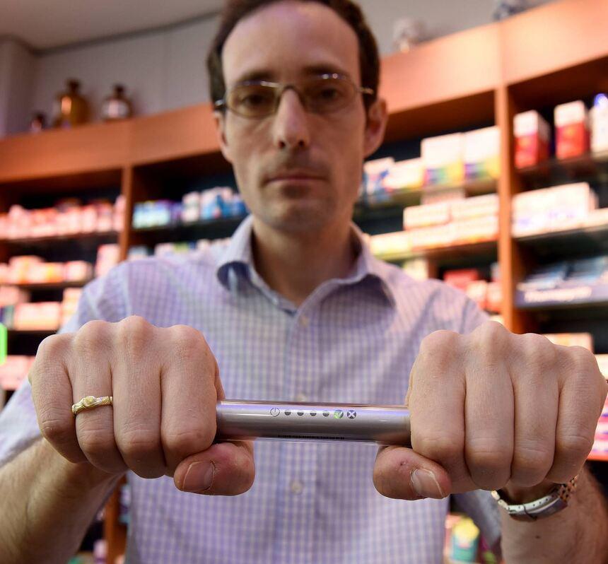 Dr. Matthias Schwerdtfeger