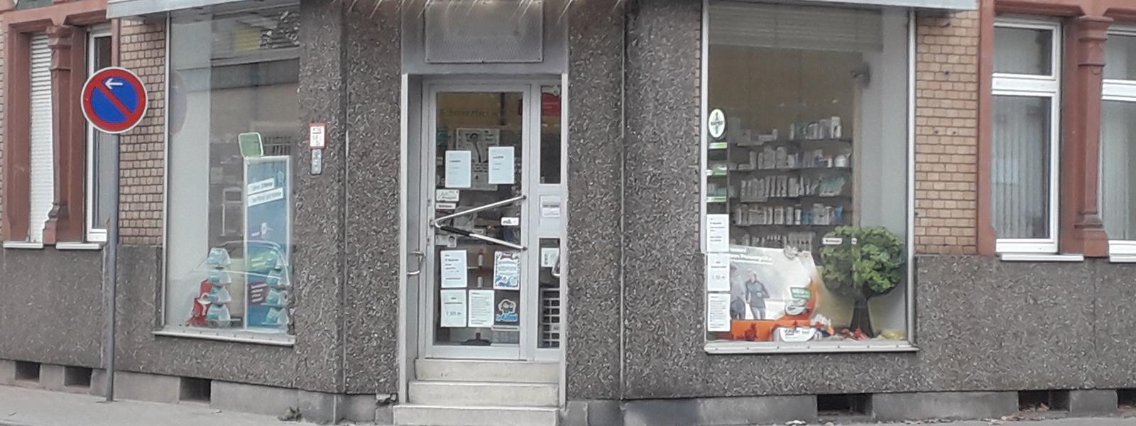 Engel Apotheke Ludwigshafen
